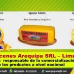 Se Vende: Planta de productos Lácteos y terreno en Arequipa