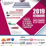 Programa: VIII Seminario Internacional de Productividad Porcina - Ecuador