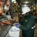 Ejecutan monitoreo de alimentos agropecuarios en Ayacucho