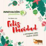 Innovación Ganadera les desea Felices Fiestas