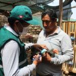 MINAGRI: Prohíben importación, comercialización y fabricación de Colistina en el país