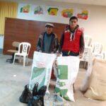 Ganaderos Huanuqueños mejorarán su producción de Pastos