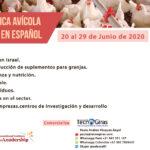 Gira Técnica Avícola Israel en Español