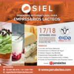 Seminario Internacional Para Empresarios Lácteos - SIEL 2020