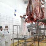 Gobiernos locales de Cajamarca inician implementación de mataderos municipales
