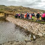 Ministerio de Agricultura anuncia construcción de 20 nuevas qochas en Arequipa