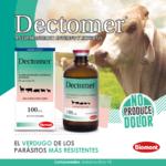 Dectomer, el verdugo de los parásitos