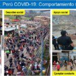 COVID-19 (SARS-Cov-2): Una percepción para el mayor conocimiento en el Perú