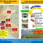 Responsabilidad Social Universitaria Sanmarquina: La Ciencia Veterinaria en tiempos de la Pandemia por el Covid-19