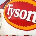 Matadero y procesadora de carne bovina de EE.UU. cierra para hacer test de Covid-19 a empleados