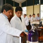 Recomendaciones de la UNALM para desinfectar sin intoxicación en la lucha contra el COVID 19