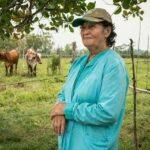 Una Experiencia de Ganadería Sostenible en Colombia