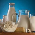 La importancia de mantener el consumo de productos lácteos durante la cuarentena