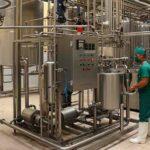 Vuelve a Funcionar la Única Fábrica de Leche en Polvo de Cuba