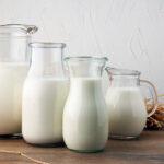 Persiste la Incertidumbre en el Mercado Europeo de los Productos Lácteos