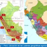 Perú: Identidad de las Laderas agro sistémicas en la Gestión de los conocimientos científicos