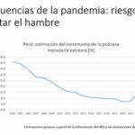 Seguridad Alimentaria de Perú en Riesgo como Consecuencia de la Pandemia por el Covid - 19