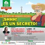 Webinar Gratuito: El Secreto del Ganadero Exitoso – ¡Shhh! es un Secreto