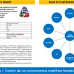 Redacción del Título de la Tesis de Grado en Ingeniería Agrícola: Experiencia en el Pre Grado