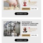 Inscríbete al Tour Virtual Agrovet Market 2020