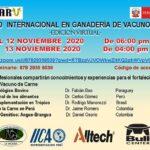 I Seminario Internacional  en Ganadería de Vacuno de Carne