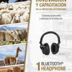 Ayúdanos a Conocer sobre Innovación y Capacitación en la Industria Veterinaria