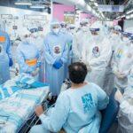 Remedio para los Trigliceridos podría proteger los pulmones en pacientes COVID