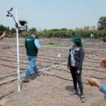 MIDAGRI instala estaciones meteorológicas para mejorar calidad de cultivos y crianza de animales