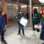 Renovaran Infraestructura de Mataderos en Provincia para Producción de Alimentos Cárnicos Inocuos