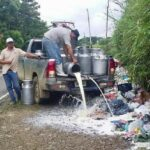 Bloqueos Impiden el Transporte y Ocasionan Daños Graves a la Alimentación de Miles de Niñas y Niños Peruanos