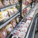 Consumo de carne en Argentina bajó debido al incremento de precios por las exportaciones