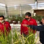 Chile pone en marcha la primera cámara de simulación climática del país