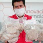 Deliciosa innovación: Elaboran Hamburguesa de Alpaca para Prevenir el Cáncer