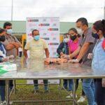 INIA certifica a nuevos promotores para impulsar el mejoramiento genético de ganado vacuno en región Ucayali