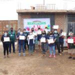 Productores pecuarios de Chiclayo, Ciudad Eten y Tumánse gradúan como expertos en Buenas Prácticas Ganaderas