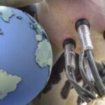 La Producción Mundial de Leche seguirá creciendo en los próximos años según FAO y OCDE