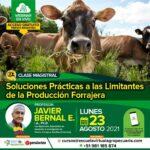 Webinar Gratuito: Soluciones Prácticas a las Limitantes de la Producción Forrajera