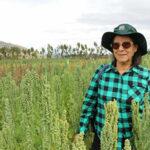 ORGULLO MOLINERO: La Dra. Luz Gómez Pando Es reconocida por OIEA y FAO