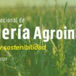 7 ° Congreso Internacional de Ingeniería Agroindustrial