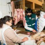 Lanzan campaña para involucrar a todos en la producción y consumo de alimentos sanos e inocuos